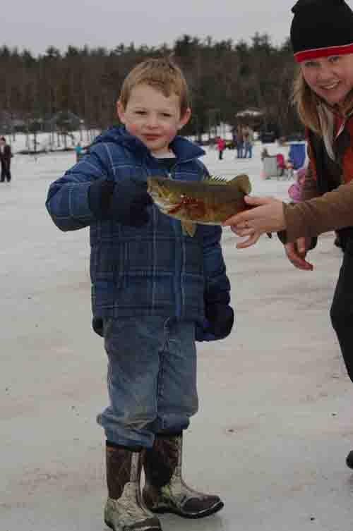 Blog Jack Traps Ice Fishing Traps And Tip Ups Made In
