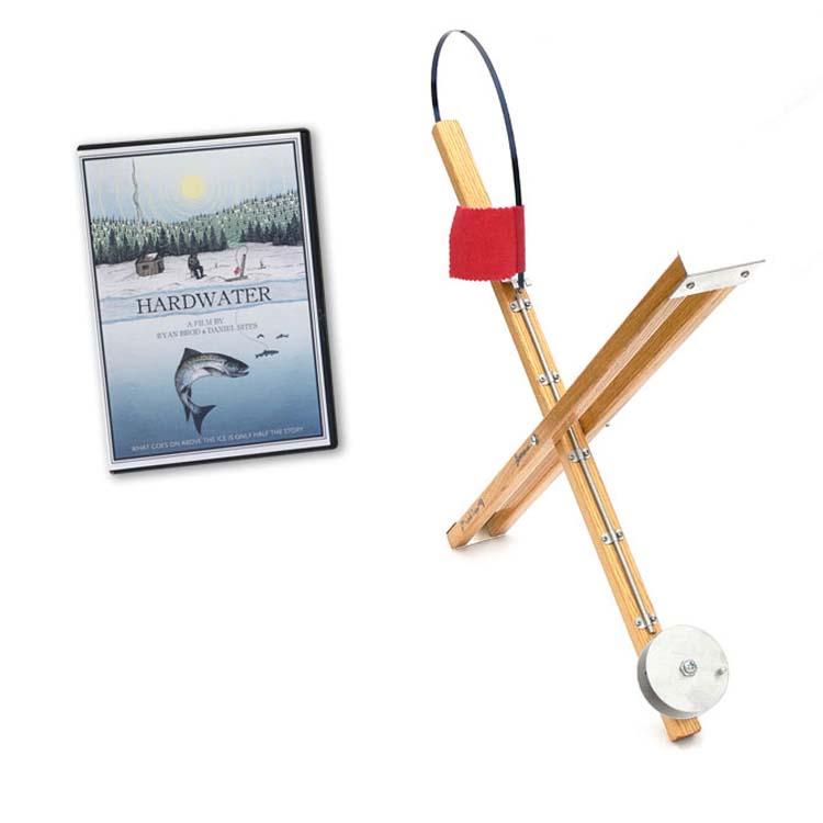 Jack traps holiday gift ideas jack traps ice fishing for Ice fishing traps