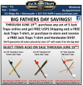 Fathers Day Ad 5.19.16
